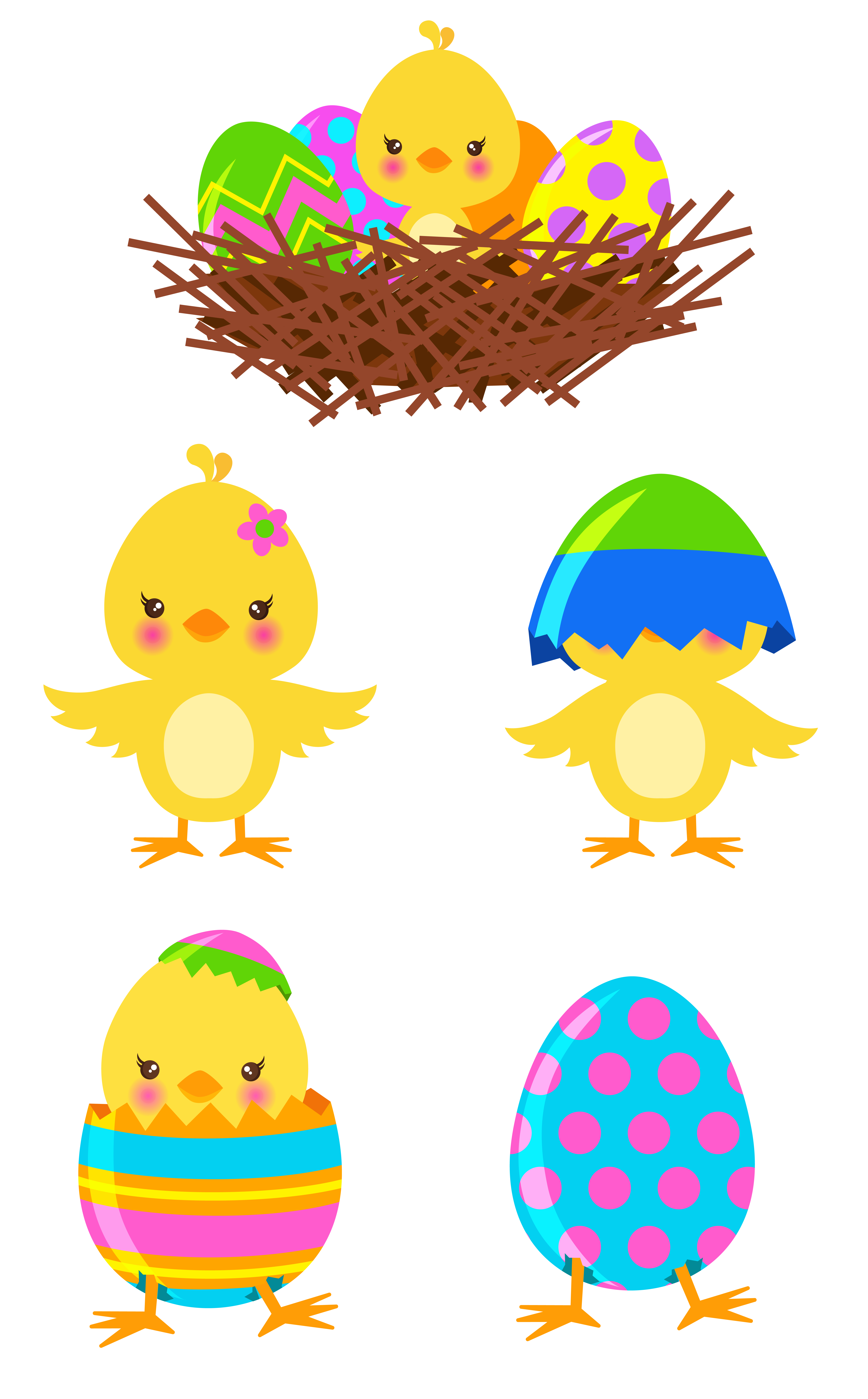 Best Easter Clipart #30125 - Clipartion.comEaster Clipart Free