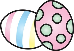 Easter Egg Clipart Free