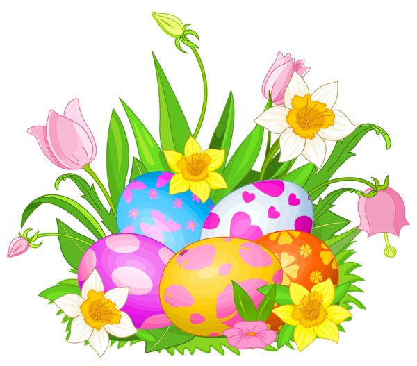Free Clipart Easter Images