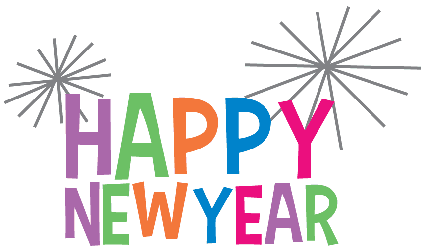 Happy New Year 9 Clipart New Year 9s