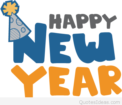 Happy New Year Clipart Free Images Clipartpost
