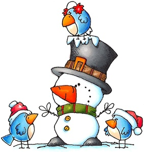 January Winter Clipart Ideas On Christmas Clipartix