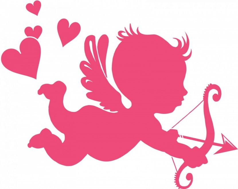 Cupid Clipart February Picture Cupid Clipart February