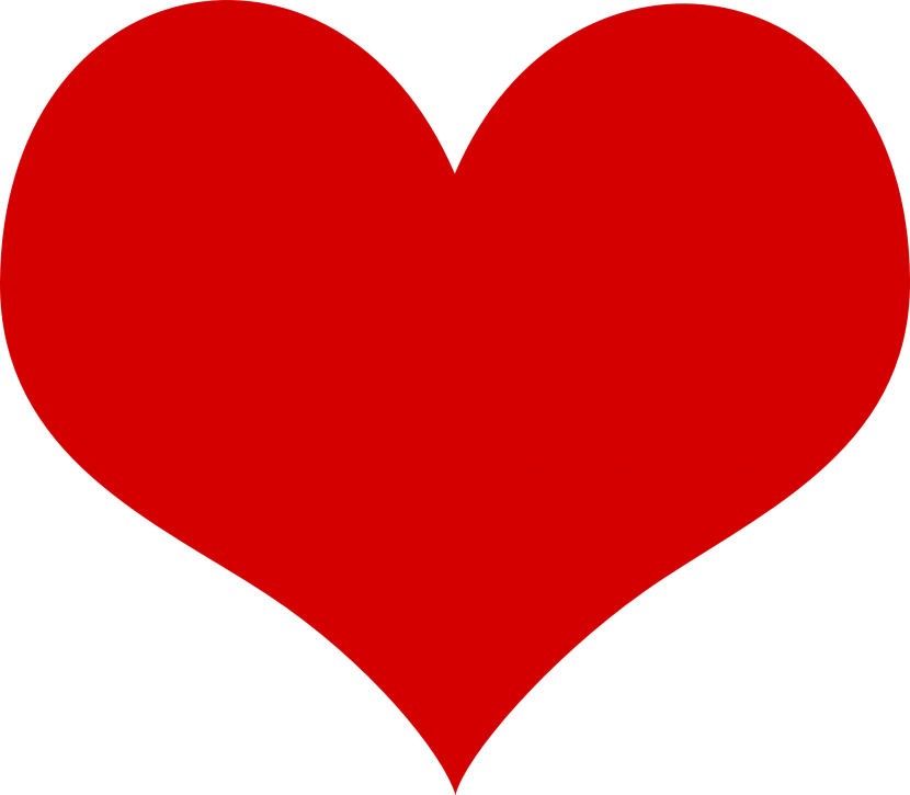 Heart Clipart Free Download Free